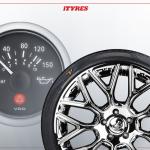 Cum stabilesti corect presiunea din pneuri