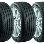 Top 5 producatori de pneuri auto