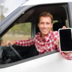 10 aplicatii pentru telefon utile soferilor