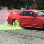 4 tipuri de pneuri auto iesite din comun