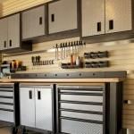 5 idei pentru un garaj organizat