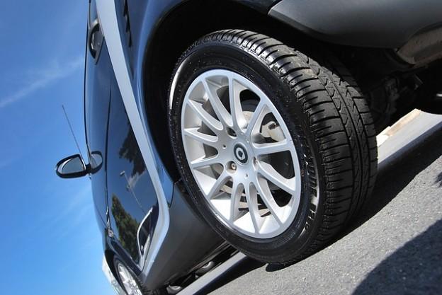 pneuri auto primavara