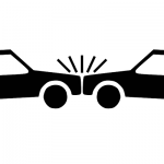 Ce faci in caz de accident auto