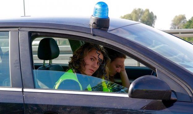 politia rutiera