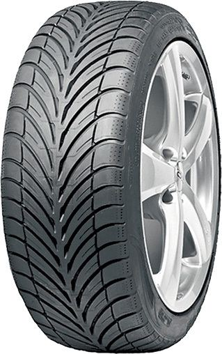 Bf Goodrich G-Force Profiler 215/45R17 91W