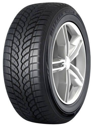 Bridgestone Blizzak LM-80 225/55R18 98V