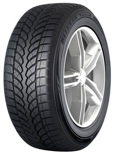 Bridgestone Blizzak LM-80 Evo 255/55R18 109V