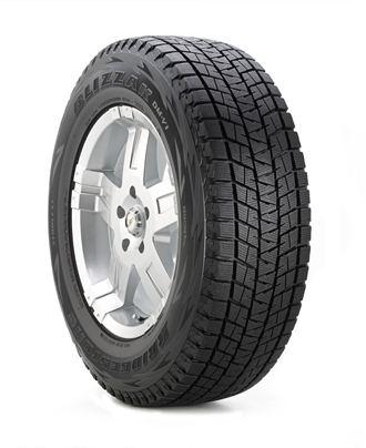 Bridgestone Blizzak DM-V1 225/55R18 98R