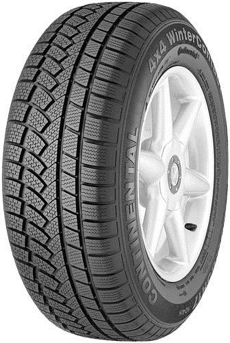 Continental 4x4 WinterContact * 255/55R18 105H