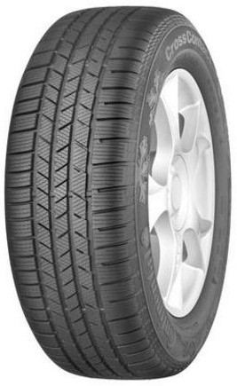 Continental CrossContact Winter 235/55R19 105H