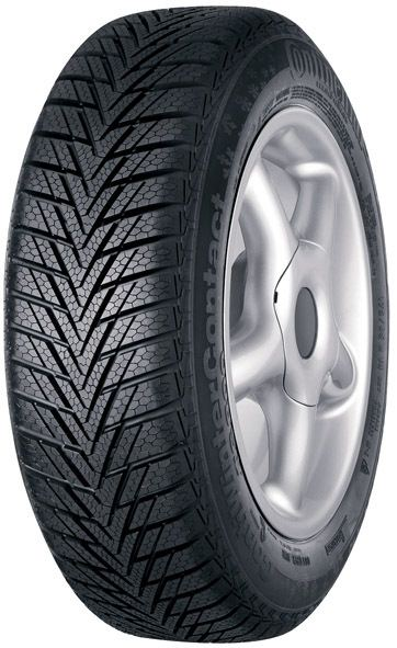 Continental Winter Contact TS800 185/70R14 88T