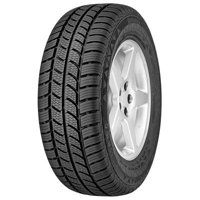 Continental Vanco Winter 2 195/65R16C 104/102T