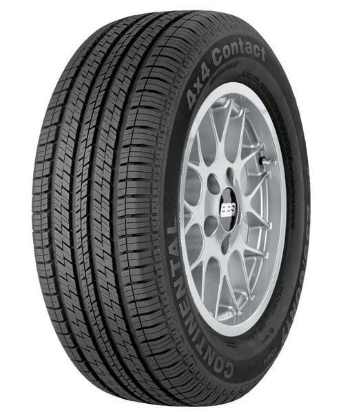 Continental 4x4 Contact 205/70R15 96T