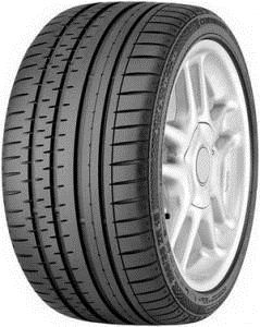 Continental SportContact 5 235/40R18 91Y
