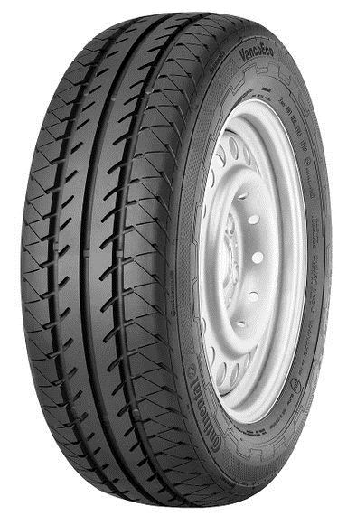 Continental Vanco Eco 195/70R15C 104/102R
