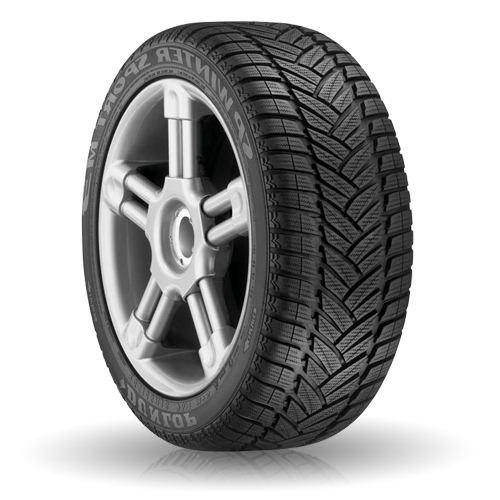Dunlop  SP Grandtrek WTM3 * RFT 255/55R18 109H