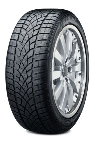 Dunlop SP WinterSport 3D N0 255/55R18 109V