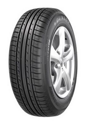 Dunlop SP Fast Response 185/60R14 82H