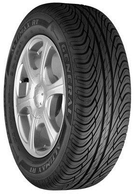 General Altimax RT 165/65R13