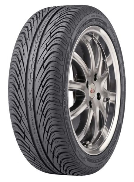 General Altimax UHP 215/45R17 91W