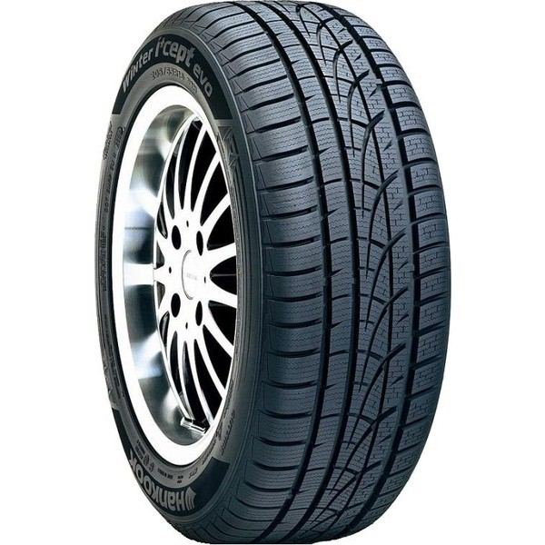 Hankook Winter I* Cept Evo W310 255/55R18 109V