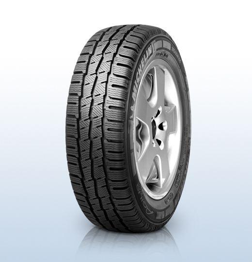 Michelin Agilis Alpin 195/65R16C 104/102R