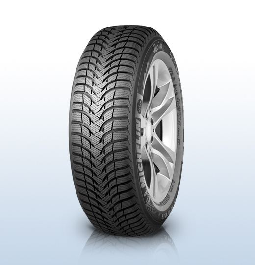 Michelin Alpin A4 215/60R16 99H