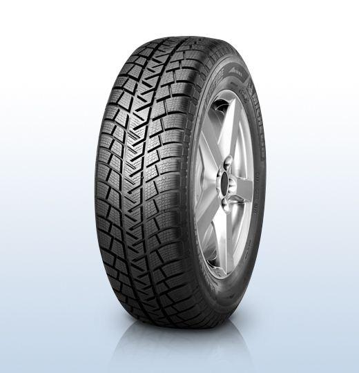 Michelin Latitude Alpin 235/60R16 100T