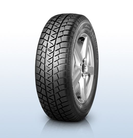 Michelin Latitude Alpin HP RFT 255/55R18 109H