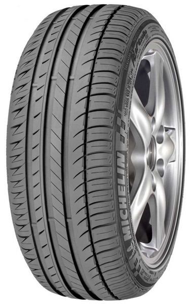 Michelin Pilot Exalto PE 2 215/45R17 87Y
