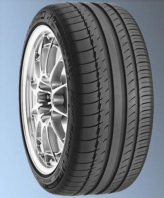 Michelin Pilot Sport PS2 N4 235/40R18 91Y
