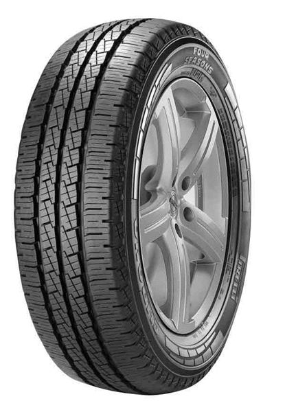 Pirelli Chrono Four Seasons 195/70R15C 104/102R