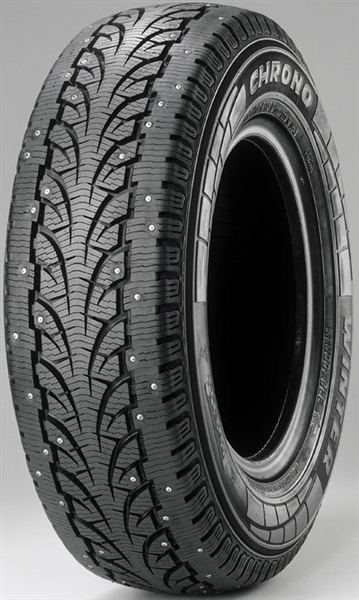 Pirelli Chrono Winter 195/65R16C 104/102R