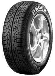 Pirelli P 6000 185/60R14 82H