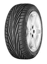 Uniroyal RainSport 2 235/40R18 91W