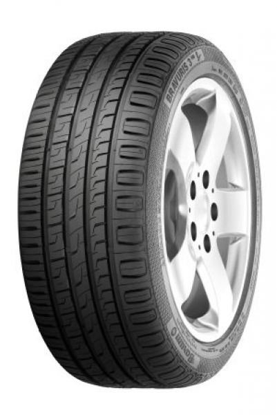 Barum Bravuris 3 215/45R17 91Y