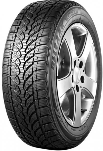 Bridgestone Blizzak LM-32 * RFT 205/60R16 92H