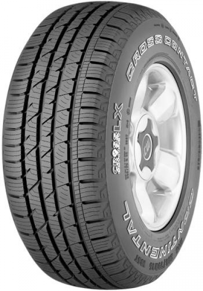 Continental Cross Contact LX Sport 215/70R16 100H
