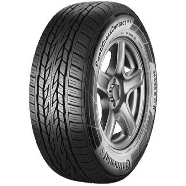 Continental Cross Contact LX2 215/70R16 100T