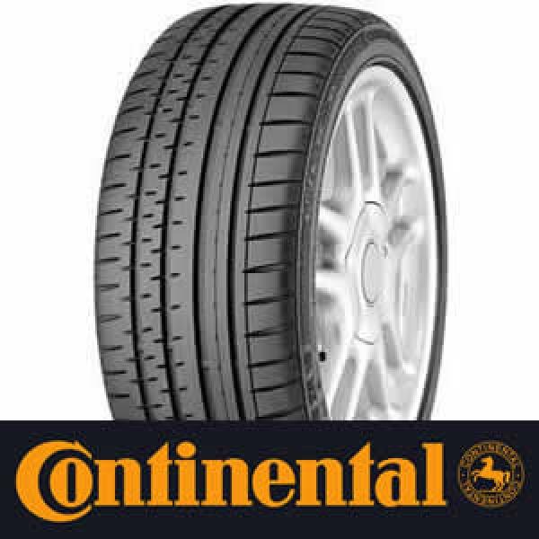 Continental Conti Sport Contact 2 MO 215/45R17 87V