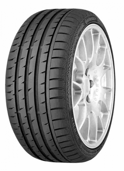 Continental Conti Sport Contact 3 N2 235/50R17 96Y