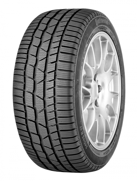 Continental Winter Contact TS830 P 215/60R16 99H