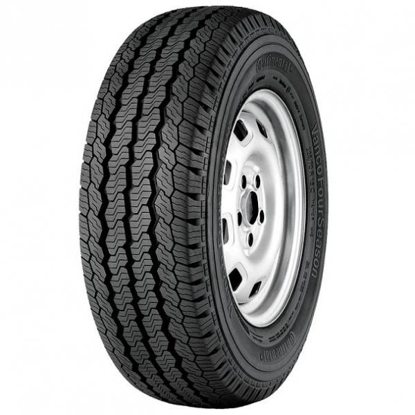 Continental Vanco Four Season 285/65R16C 128/123N