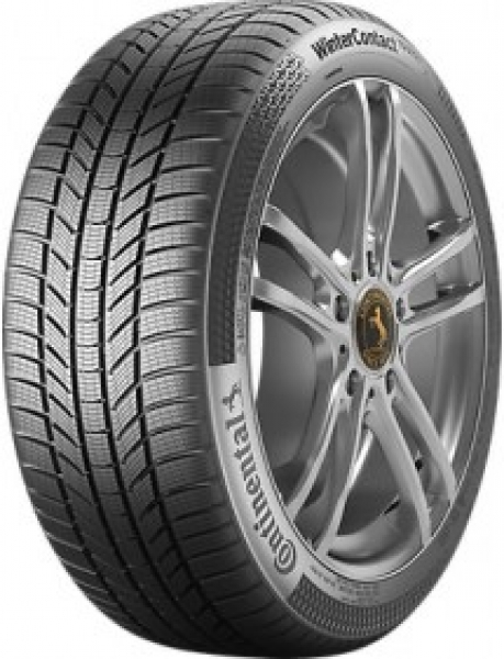CONTINENTAL WINTER CONTACT TS870 P 215/65 R17 99T