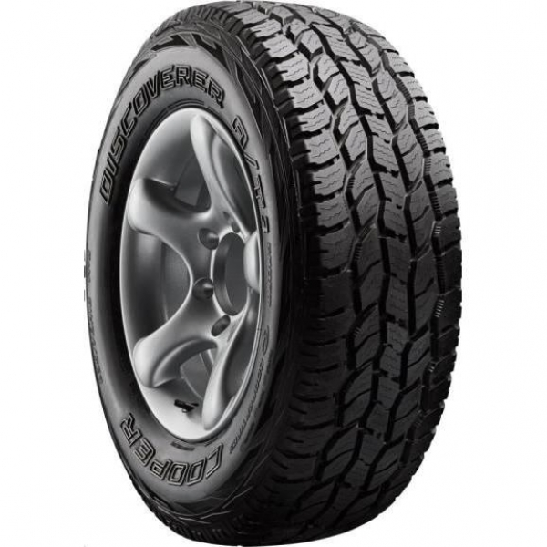 COOPER DISCOVERER A/T3 SPORT 2 225/75 R16 104T