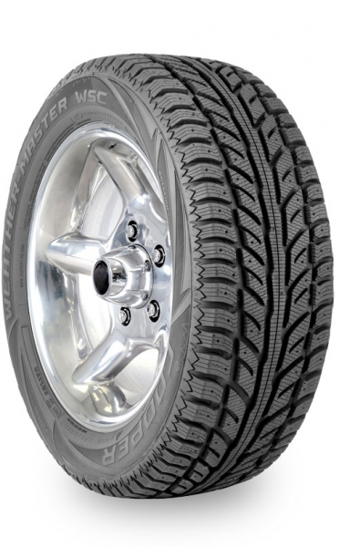 COOPER WEATHER-MASTER WSC XL 255/55R18 109T