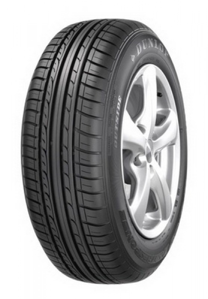 Dunlop SP Fast Response MO 195/65R15 91T
