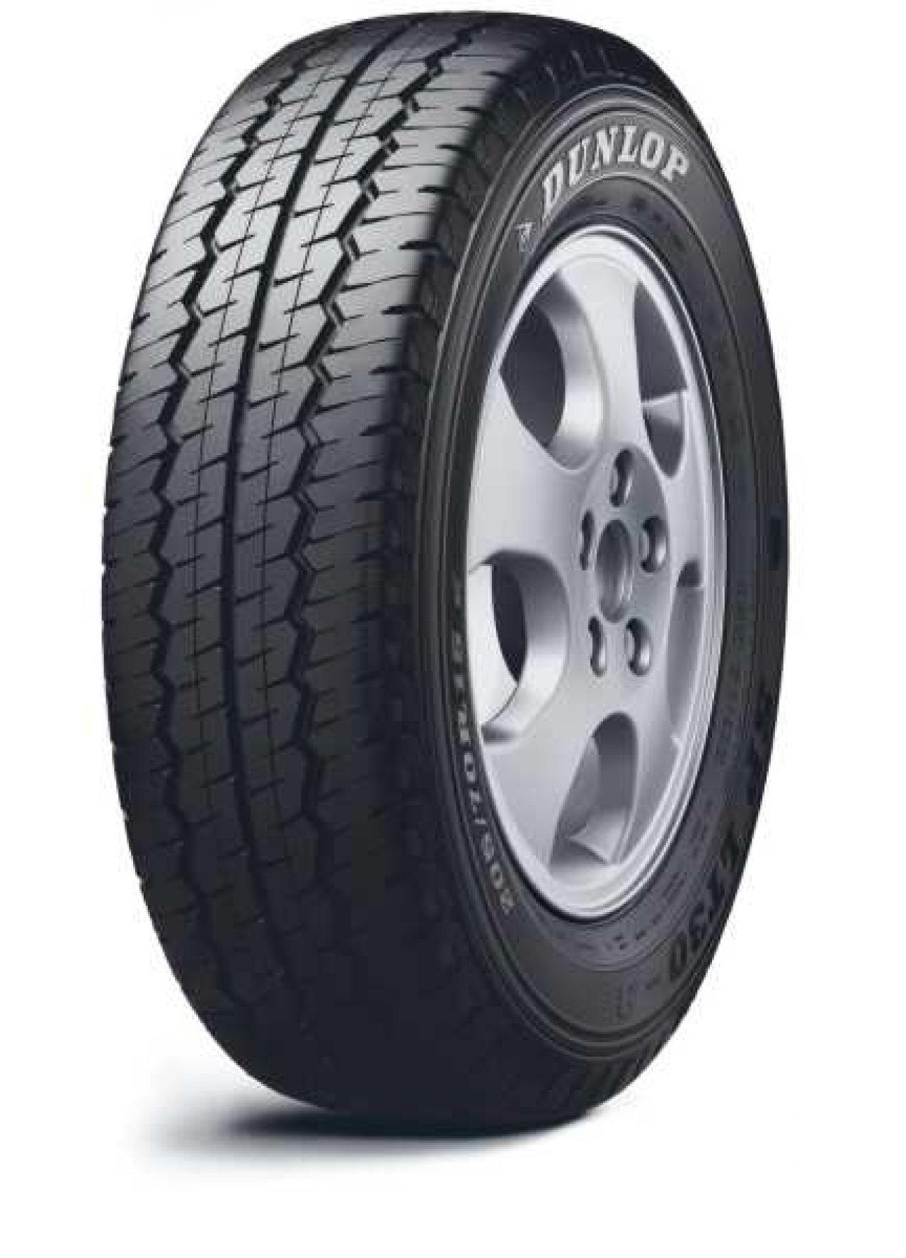 Dunlop SP LT30 195/70R15C 104/102S