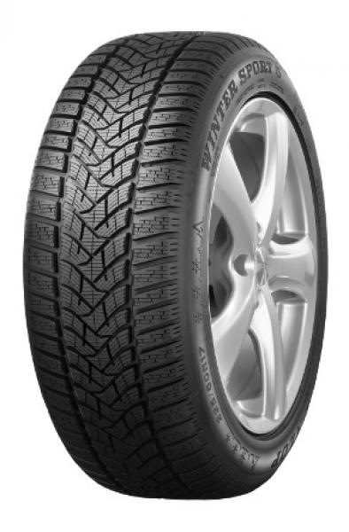 Dunlop Winter Sport 5 235/55R17 99V