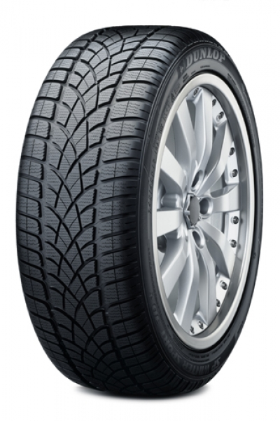Dunlop SP WinterSport 3D MO 255/55R18 105H